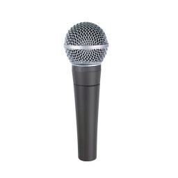 Microfono De Mano Gcm Pro Fm58