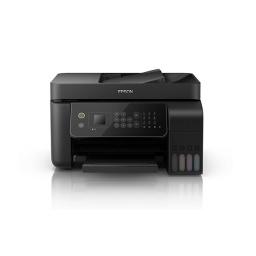 Impresora Multifuncion Con Fax Epson Wifi L5190 Sistema Cont
