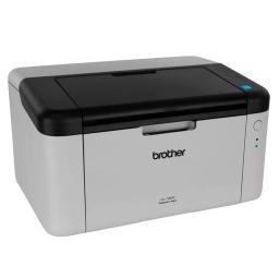 Impresora Laser Brother Hl1200 Monocromática