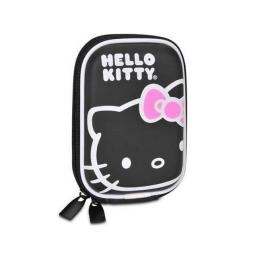 Estuche Rigido Hello Kitty
