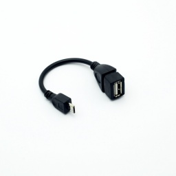 Cable Otg Micro Usb