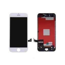 Pantalla Celular Iphone 7G Blanco