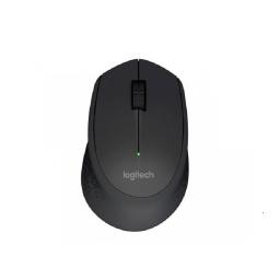 Mouse M280 Inalambrico Logitech Negro