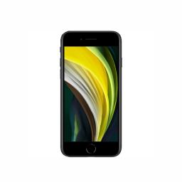 Celular Apple Iphone Se 2020 64Gb Black