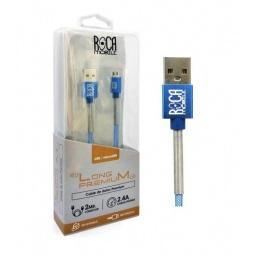 Cable Premium Reforzado 2M