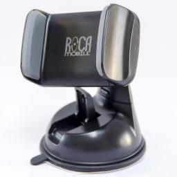 Soporte C/ Ventosa Para Auto Roca Rc-Sv-04