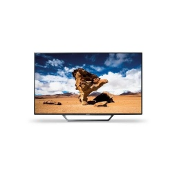 "Tv Led  Smart Sony 32"" Kdl-32W605D"