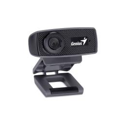 Camara Web Facecam 1000X V2 Hd C Mic. Genius
