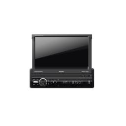 """Radio Para Auto In-Dash 7"""" Con Gps Tv Cs150"""