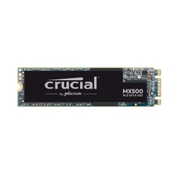 Disco Solido Ssd M.2 Crucial Mx500 De 250Gb