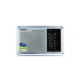 Radio Portatil Cmik Mk-610