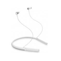 Auricular Inear Bluetooth Jbl Live200 Blanco Micrófono