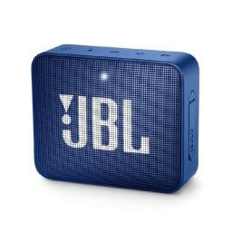 Parlante A Batería Jbl Go2 Azul
