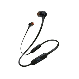 Auricular Inear Bluetooth Jbl Tune115 C/mic Negro