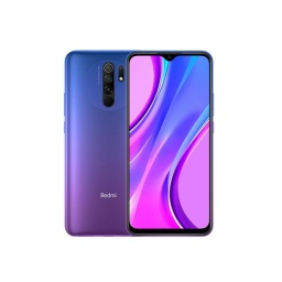 Celular Xiaomi Redmi 9 4Gb/64Gb Sunset Purple