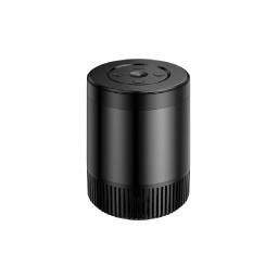 Parlante Portable A Bateria Joyroom Jr-M09 Negro