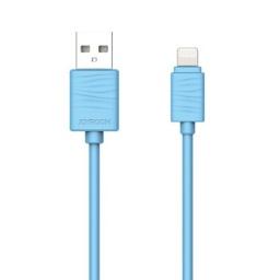 Cable Usb Lightning 1M Joyroom Jr-S118 Celeste