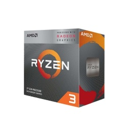 Procesador Amd Ryzen 3 3200G Am4