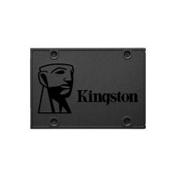 Disco Solido Ssd Kingston 120Gb A400 Sata3 2.5""