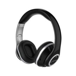 Auricular Vincha Bluetooth Sd/tf Xion Au44Sd Rosado Con Micr