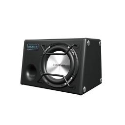 "Amplificador Subwoofer 12"" Xion Xi-Wa222"