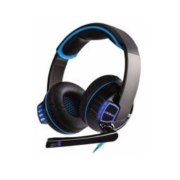 Auricular Vincha Gaming 7.1 Cion Xi-Augvib