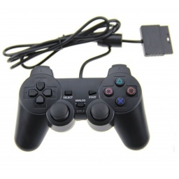 Joystick Ps2 Cableado Xtreme