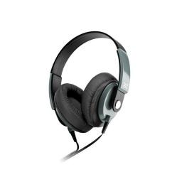 Auricular Vincha Klip Obsession Khs-550Bk