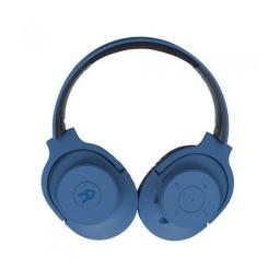 Auriculares Bluetooth Avenzo Av626Az Azul