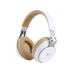 Auriculares Bluetooth Avenzo Hp2001W Blanco