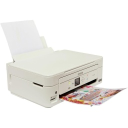 Impresora Multifunción Epson Xp-345