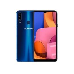 Celular Samsung A20S Azul 32Gb/3Gb