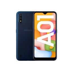Celular Samsung A01 32Gb Azul
