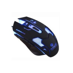 Mouse Gamer Ripcolor Rp-B0501