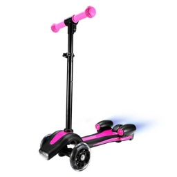Monopatin De Niño Scoot-Kids