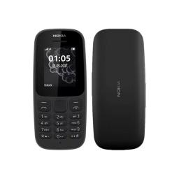 Celular Nokia 105 Negro