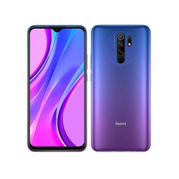 Celular Xiaomi Redmi 9 32Gb/3Gb Purple