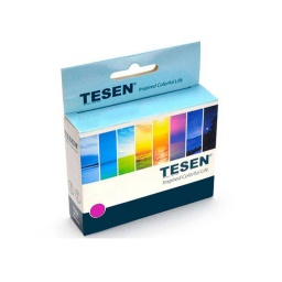 Cartucho Compatible Tesen E1333 Magenta