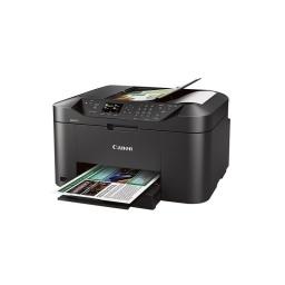 Impresora Canon Multifunción Maxify Mb2020 Wifi