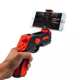 Control Ar Gaming Pistola