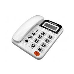 Telefono Ledstar Ltf 15 Blanco