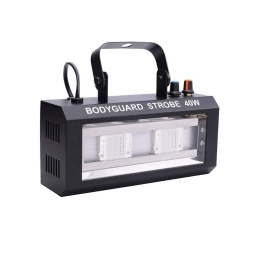 Luz Flash Blanca 40W