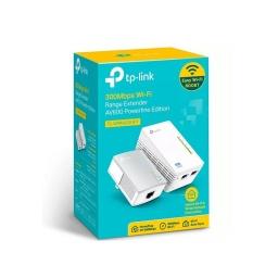 Powerline Extender Tp-Link Wpa4220Kit