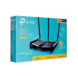 Router 450Mb 3 Antenas Tplink Tl-Wr941Hp