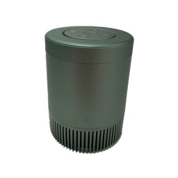 Parlante Portable A Bateria Joyroom Jr-M09 Gris