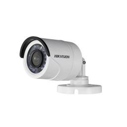 Camara Cctv 1080/bul/met/analoga/ir 20M- Hikvision