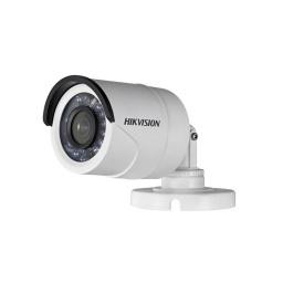 Camara Cctv 1080/bul/plast/analoga/ir 20M- Hikvision