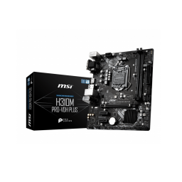 Placa Madre Msi H310M Pro-Vdh Plus