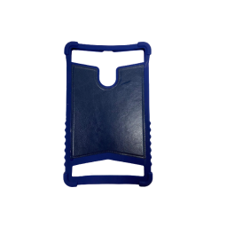 "Estuche Azul Universal Para Tablet 8"""