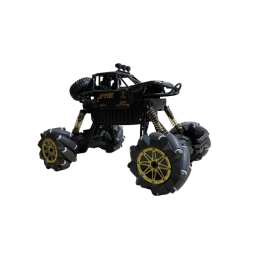 Auto A Control Remoto Drtft Rock Crawler
